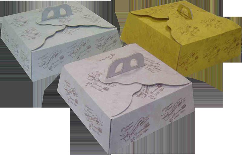 Box Torta