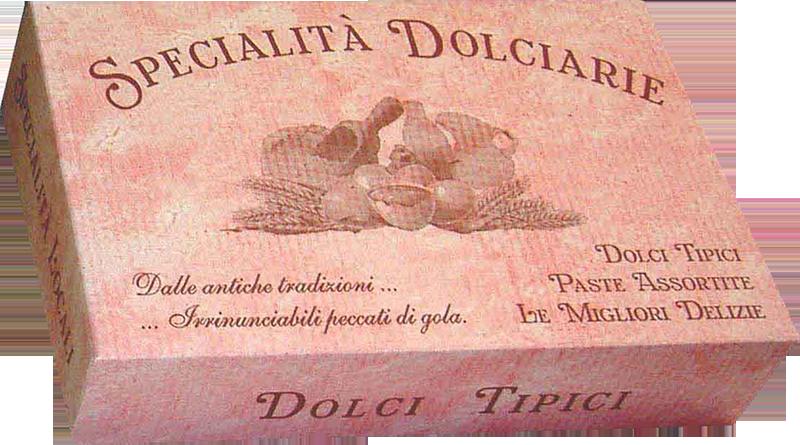 Pasticceria - cod-036